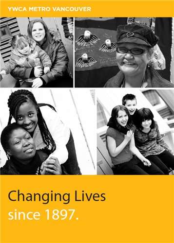 YWCA Changing Lives
